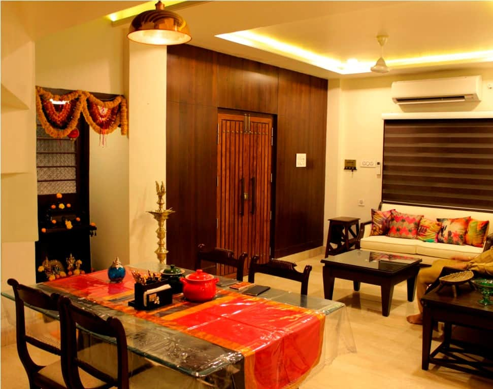 Villas in Mangalore