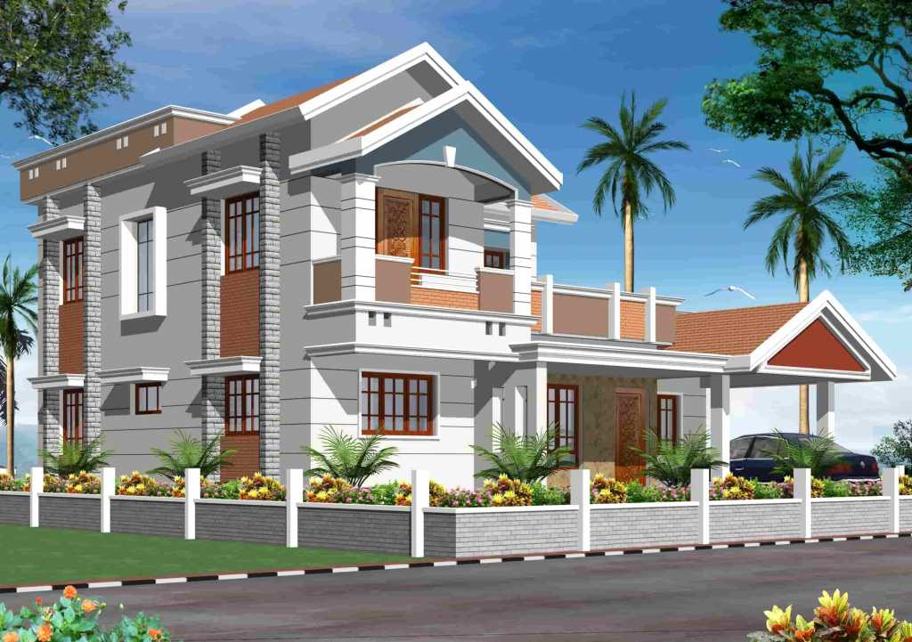 mangalore home design