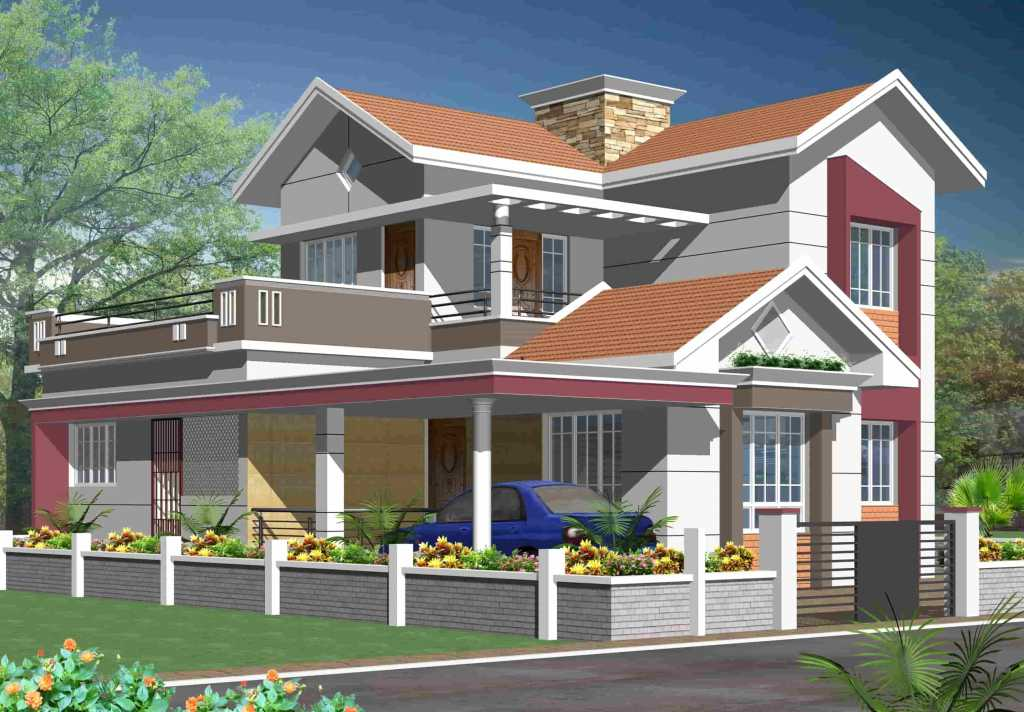 new house plans in mangalore