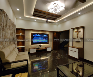 TV Stand & Cabinets in Mangalore