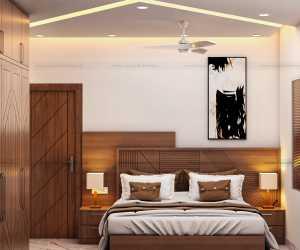 Mangalore style bedroom